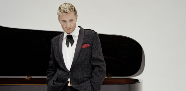 Broward Performing Arts Foundation - Jean-Yves Thibaudet