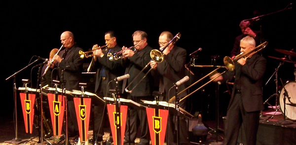 Gold Coast Jazz - Bill Allred Classic Jazz Band