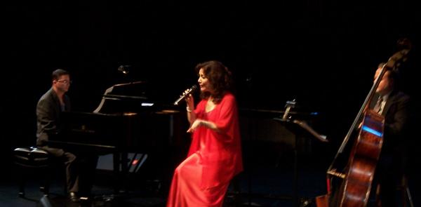 Gold Coast Jazz - Jackie Ryan Trio