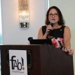 Elaine Blattner, President