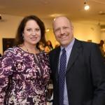 Elaine Blattner, Randy Cohen