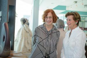 Wilma Siegel, Jessica Olefson
