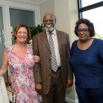 Jane Crasher, Derek T. Davis, Patricia West