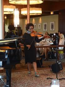 Nicole Yarling - Gold Coast Jazz Society